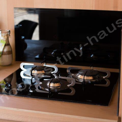 Details Holzhaus Finnland