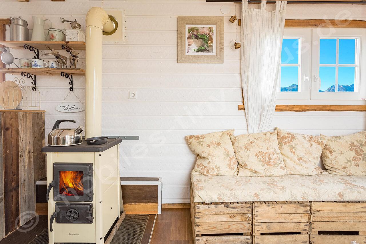 Tiny House Preis Ausstattung Mobiles Tiny House