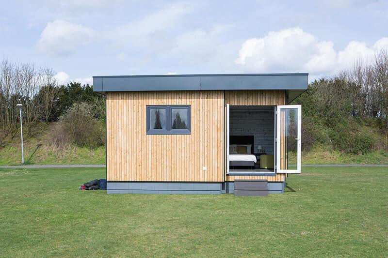 mobilheim canada zweisamkeit - mobiles tiny house