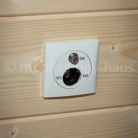 details wooden house Australia